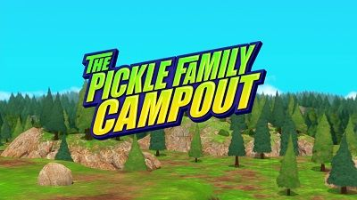 The Pickle Family Campout