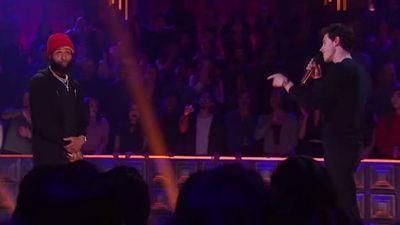Shawn Mendes vs. Odell Beckham Jr. & Molly Ringwald vs. Jon Cryer