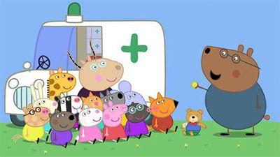 Worst Peppa Pig Episodes Episode Ninja