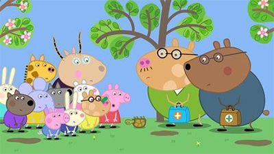 Best Peppa Pig Episodes | Episode Ninja