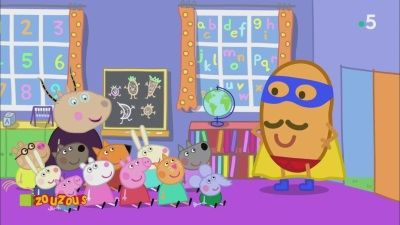 Worst Peppa Pig Episodes | Episode Ninja