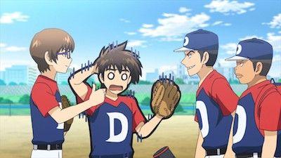 The Talent of Loving Baseball