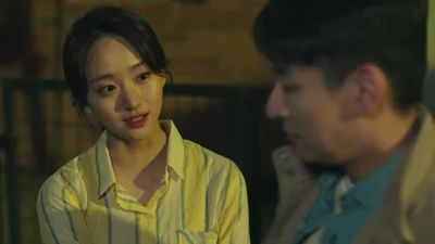 Jin Woo Knows All of Sun Woo's Plan