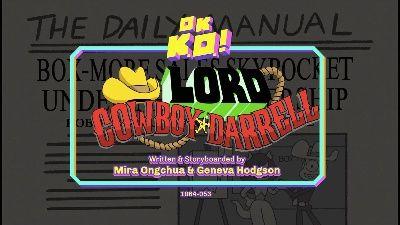 Lord Cowboy Darrell