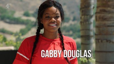 Celebrity Undercover Boss: Gabby Douglas