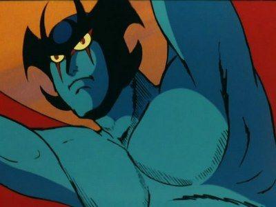 The Monster Muga-ru, the Illusion Magician