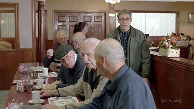 Joe Pera Takes You to Breakfast