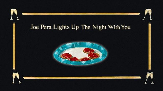 Joe Pera Lights Up the Night With You