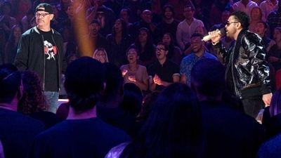Hanson vs. Sam Richardson & Shaggy vs. Matthew Lillard