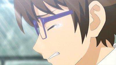 Hikaru's Feelings