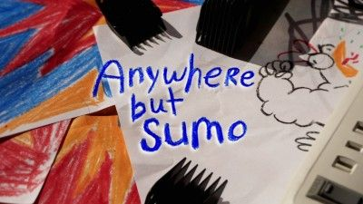 Anywhere But Sumo