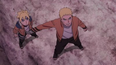Best Boruto: Naruto Next Generations Episodes | Episode Ninja