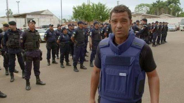 Brazil: The Gang Prison