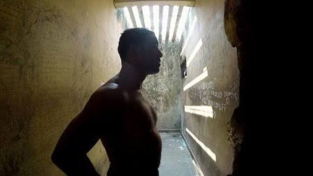 Ukraine: The Prison in a War Zone