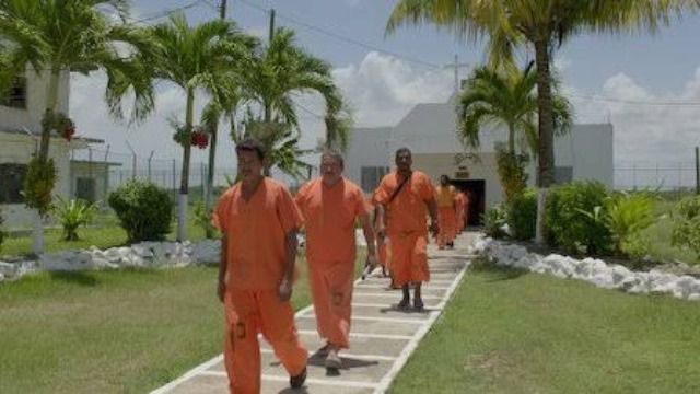 Belize: The Prison That Found God