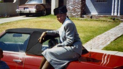 Jemeker Thompson: Crack Queen of L.A.