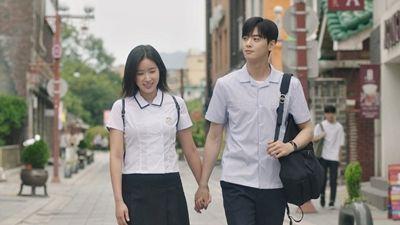 My Boyfriend Is Do Kyung Seok