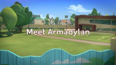 Meet Armadylan
