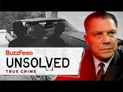True Crime - The Sinister Disappearance of Jimmy Hoffa