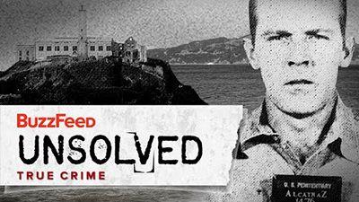 True Crime - The Incredible Alcatraz Prison Break