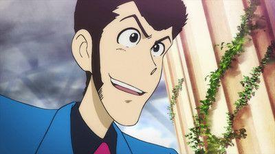 Viva Lupin III