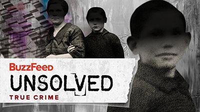 True Crime - The Bizarre Disappearance of Bobby Dunbar