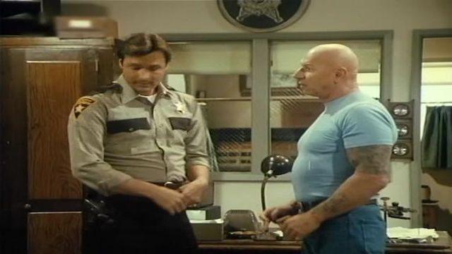 Sheriff Seavers
