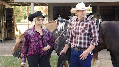 Cowboy Miz