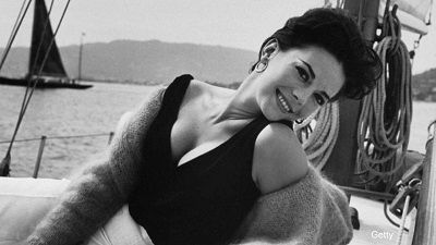 Mystery at Sea: What Happened to Actress Natalie Wood?