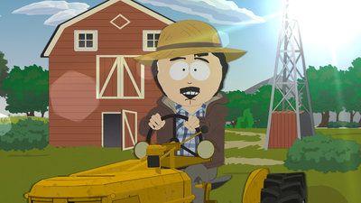 Tegridy Farms