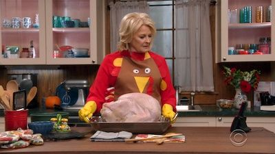 Thanksgiving and Taking