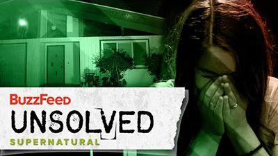 Supernatural - The Haunting of Hannah Williams
