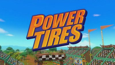 Power Tires