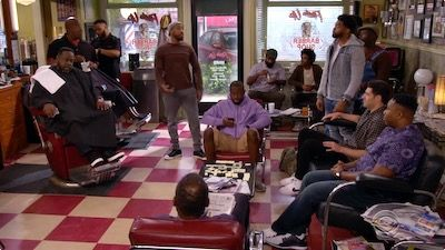 Welcome to the Barbershop