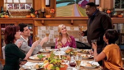 Welcome to Thanksgiving
