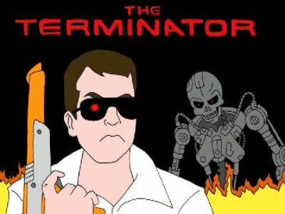 The Terminator - Part 1
