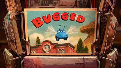 Bugged