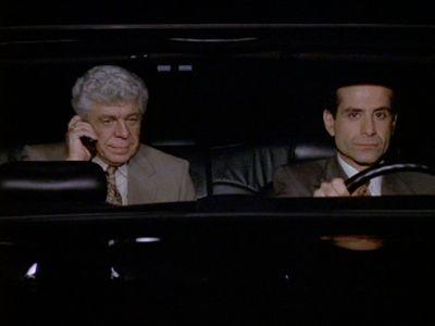 Driving Mr. DeCarlo