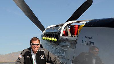 Death Race (2011 Reno Air Races)