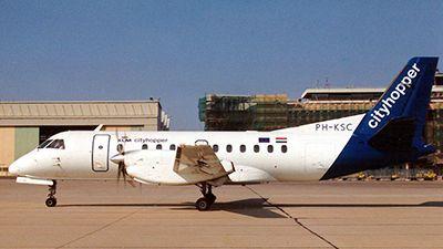 Fatal Approach (KLM Cityhopper Flight 433)