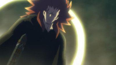 The Light That Follows the Darkness -Awakening-