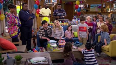 Welcome to Grover's Birthday