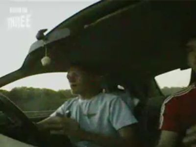 Xtreme Teen Drivers