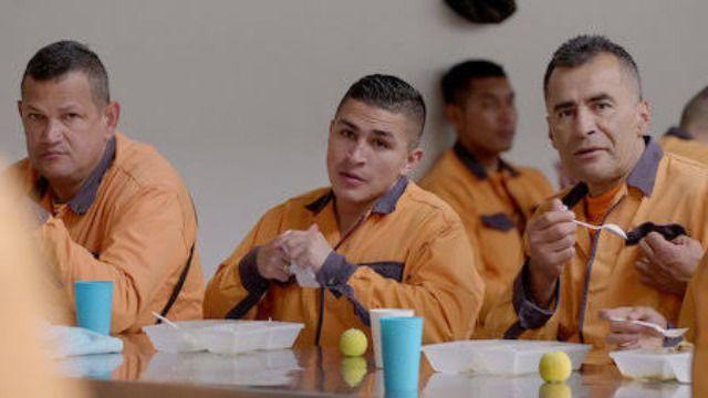 Colombia: Narco Prison