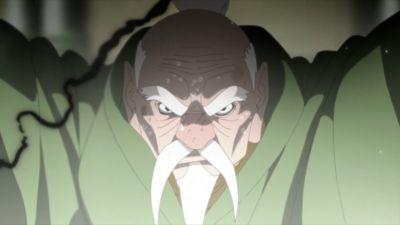 Ōnoki's Will