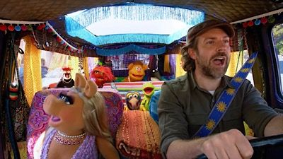 Jason Sudeikis & The Muppets