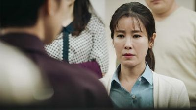 Kwak Mi Hyang's Reveal