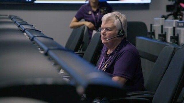 NASA's Cassini Mission
