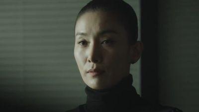 Hye Na's Death