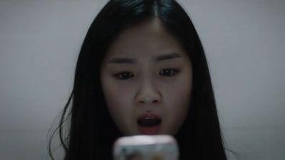 Woo Joo's Arrest